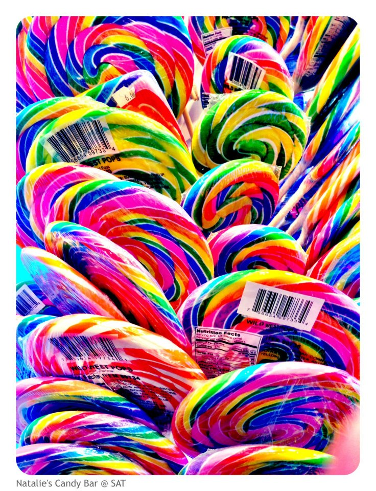 Natalies Candy - Lollipops