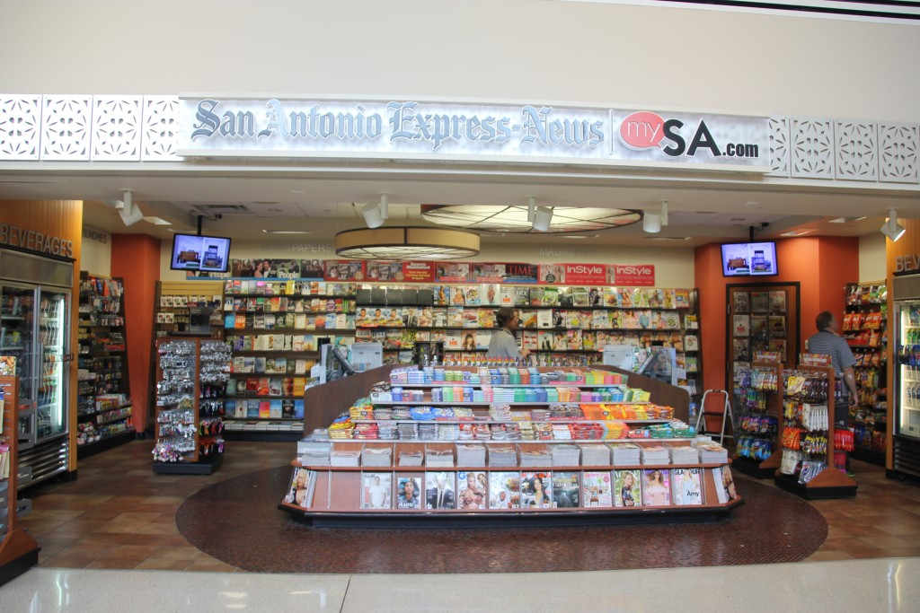 TB - San Antonio Express News - Storefront - Straight